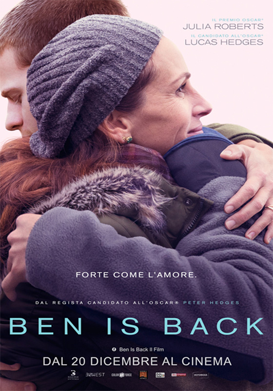Ben Is Back (2019)