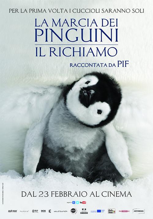 La marcia dei pinguini (2017)