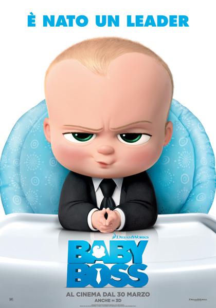 Baby Boss (2017)
