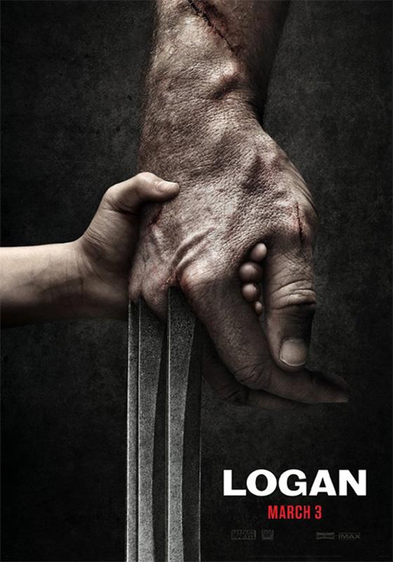 Logan: The Wolverine (2017)