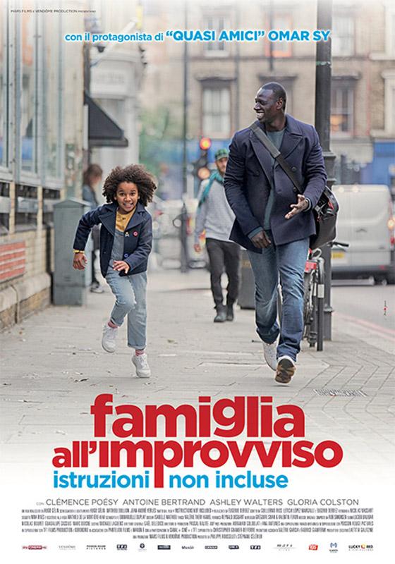 Famiglia all'improvviso (2017)