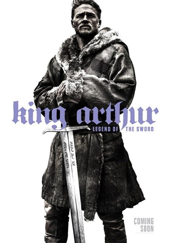 King Arthur: Il potere della spada (2017)