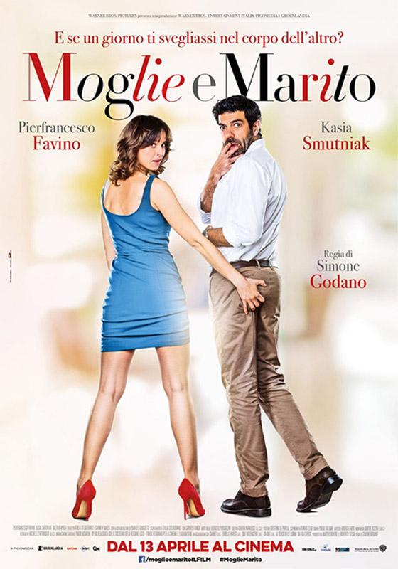 Moglie e Marito (2017)