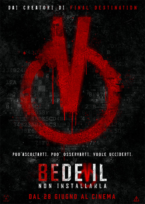 Bedevil - Non installarla (2017)