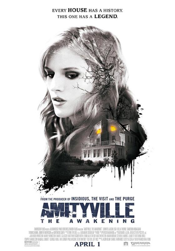 Amityville (2017)
