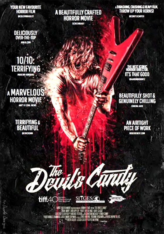 The Devil's Candy (2017)