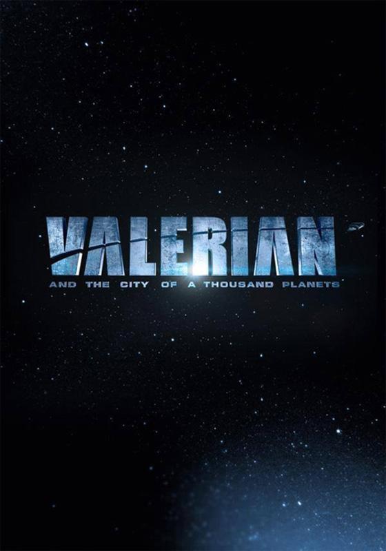Valerian e La città dei Mille Pianeti (2017)