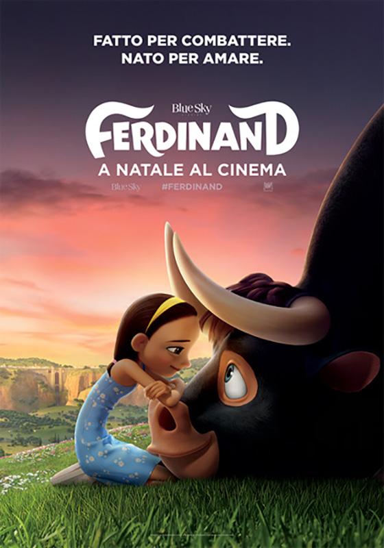 Il toro ferdinando (2017)