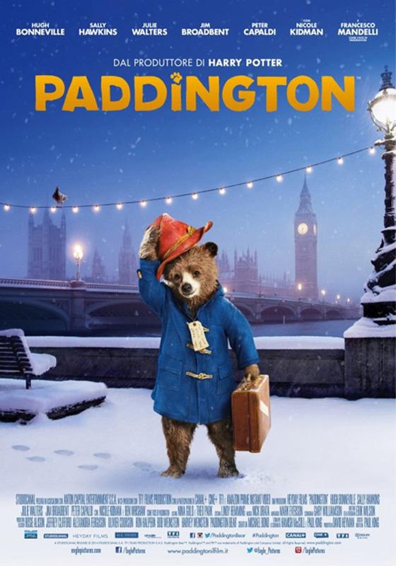 Paddington2 (2017)