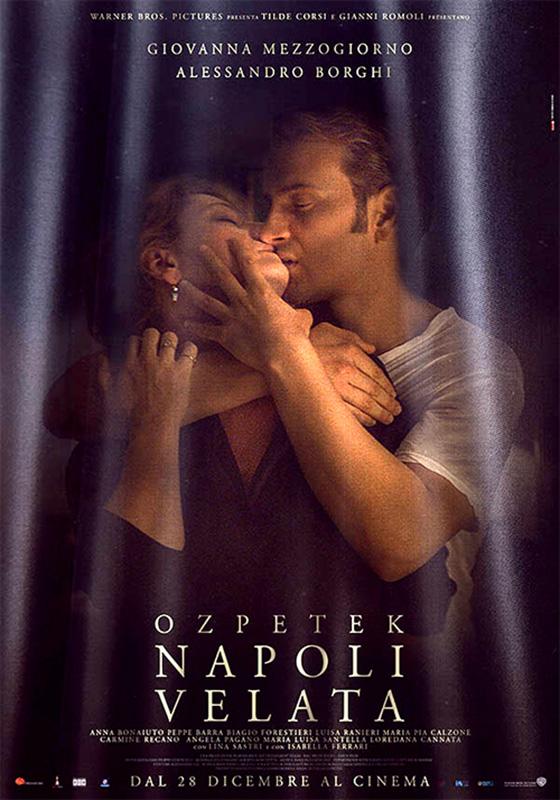 Napoli velata (2018)