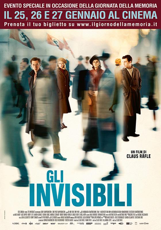 Gli Invisibili (2018)