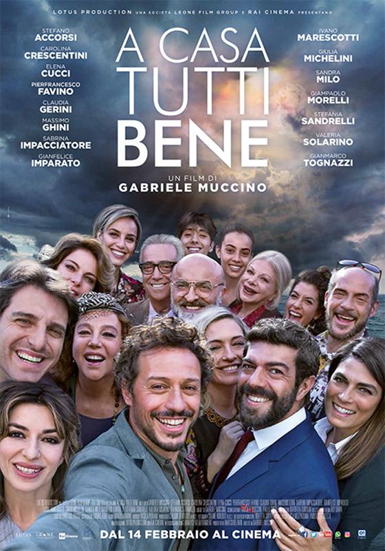 A Casa Tutti Bene (2018)