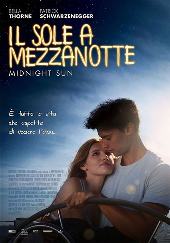 Il sole a mezzanotte (2018)