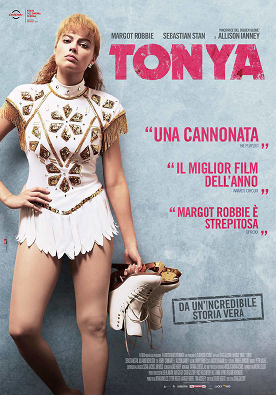 Tonya (2018)