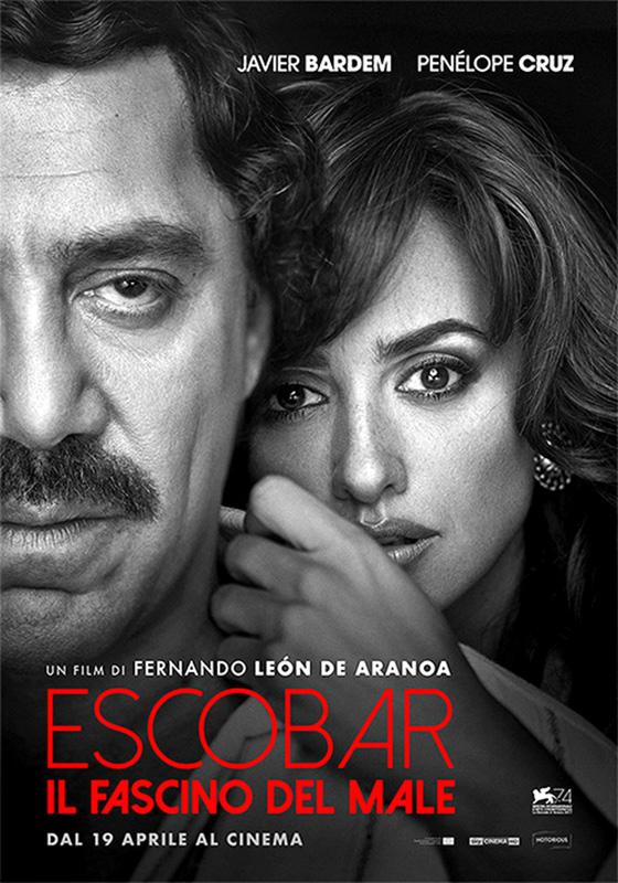 Escobar - Il fascino del male (2018)