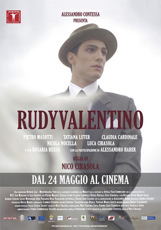 Rudy Valentino (2018)