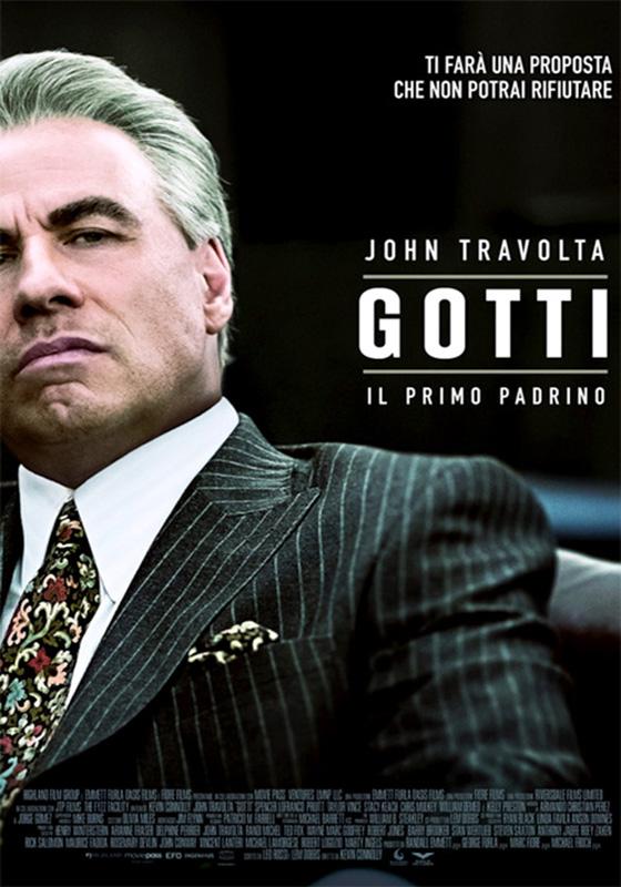 Gotti - Il primo padrino (2018)
