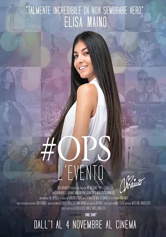 #Ops - L'Evento (2018)