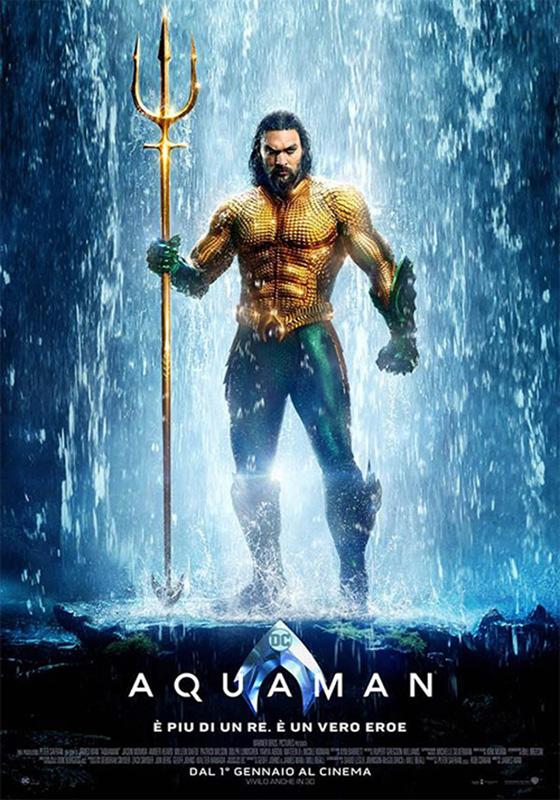 Aquaman (2019)