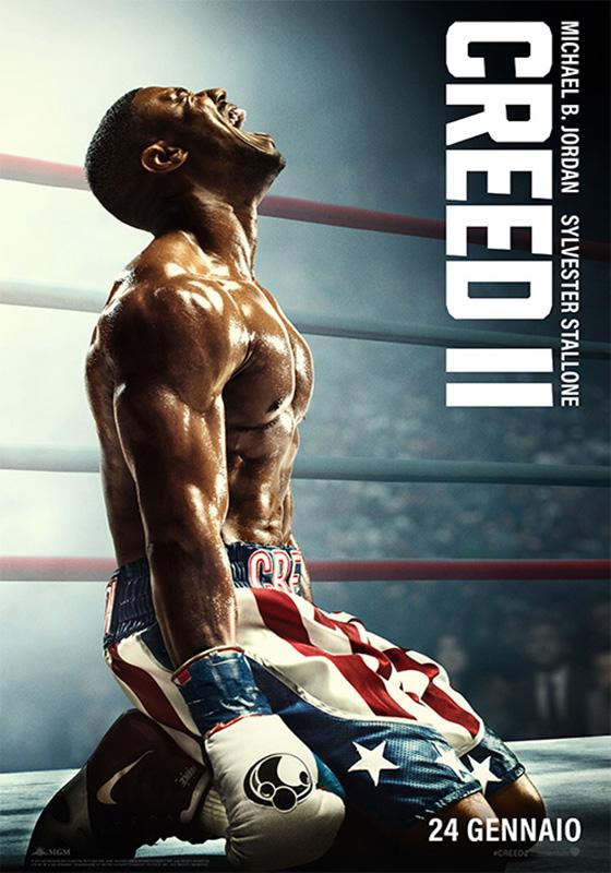 Creed II (2019)