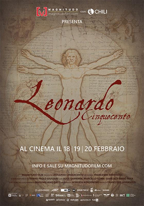 Leonardo - Cinquecento (2019)