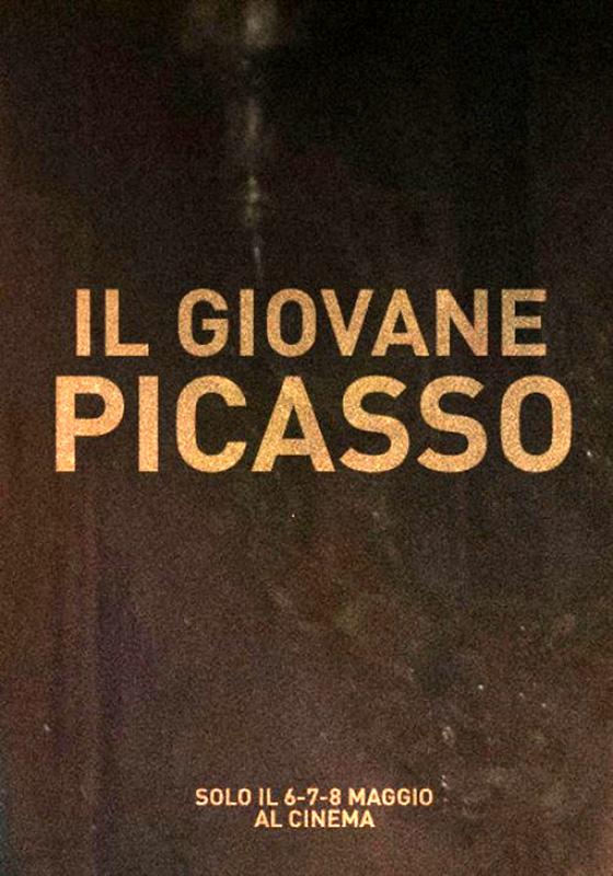 Il Giovane Picasso (2019)