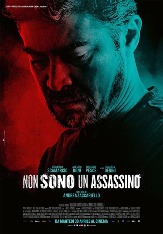 Non sono un assassino (2019)