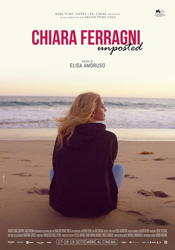 Chiara Ferragni - Unposted (2019)