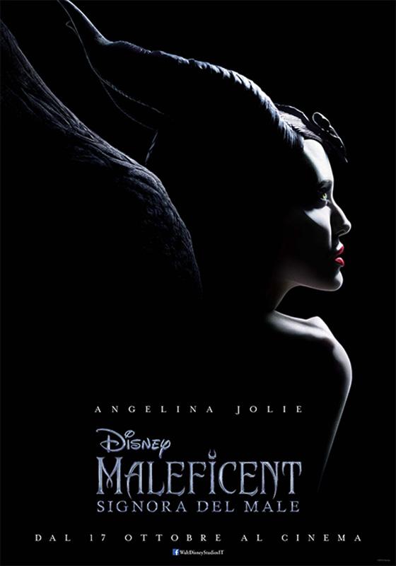 Maleficent - Signora del Male (2019)