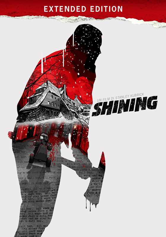 SHINING – EXTENDED EDITION (2019)