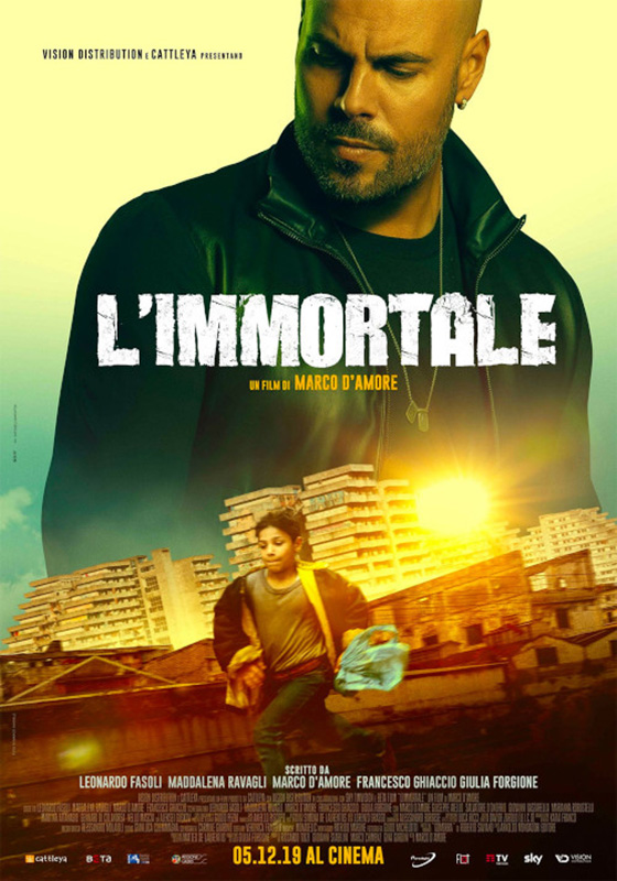 L'immortale (2019)