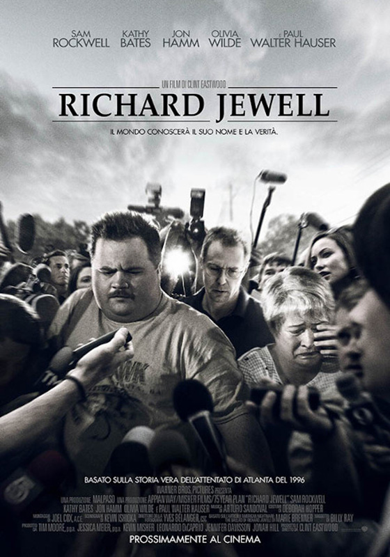 Richard Jewell (2020)
