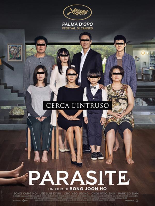 Parasite (2020)