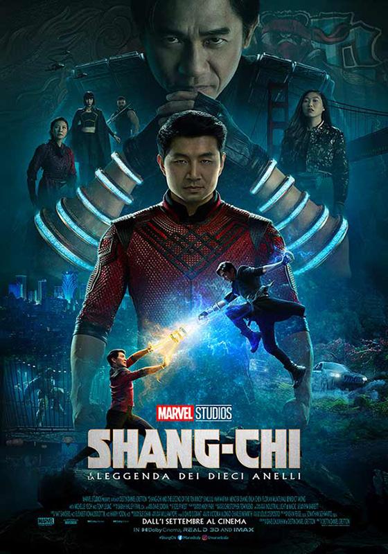Shang-Chi e la leggenda dei dieci anelli (2021)
