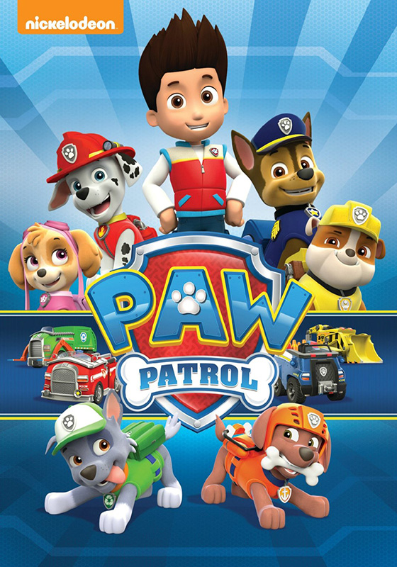 Paw Patrol - Il film (2021)